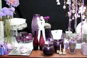 Glas & Porzellan